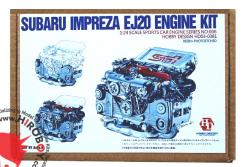 1:24 Subaru Impreza EJ20 Engine Kit