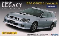 1:24 Subaru Legacy Touring Wagon GT-B E-Tune II Version B