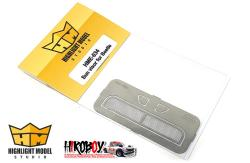 1:24 Sun Visor for VW Beetle