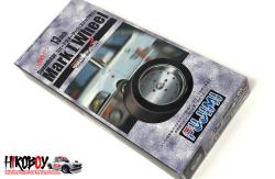 "1:24 12"" Speedstar Mark I Wheels and Tyres"