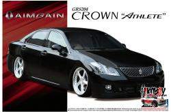 1:24 Toyota Aimgain GRS204 Crown Athlete `08