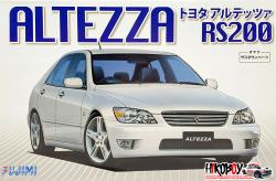 1:24 Toyota Altezza RS200 (Lexus IS200)