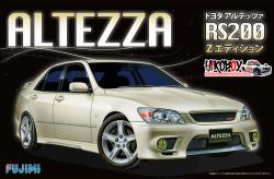 1:24 Toyota Altezza RS200 Z Edition (Lexus IS200)