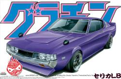 1:24 Toyota Celica LB 2000GT (Grand Champion)