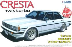 1:24 Toyota Cresta Twin Turbo (GX71)