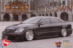 1:24 Toyota Crown GRS182 (Mode Parfume) VIP Model Kit