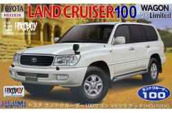 1:24 Toyota Land Cruiser 100 Wagon VX Limited