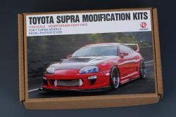 1:24 Toyota Supra Modification Transkit (HD03-0492)