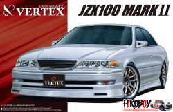 1:24 Vertex JZX100 Mark II Tourer V `98 (Toyota)