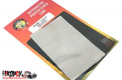 1:24/1:25 Diamond Chequer Plate 1 Sheet