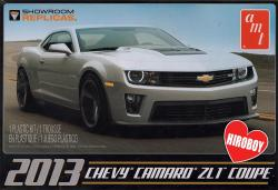 1:25 Chevy Camaro ZL1 Coupe (Showroom Replicas)