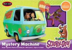 1:25 Scooby-Doo Mystery Machine with Scooby and Shaggy Figures