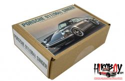 1:43 Porsche 911 (964) Singer -  Resin Model Kit