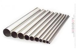 2.38mm x 300mm Aluminium Tube (x3)