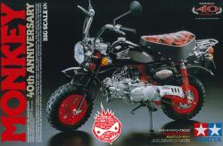 1:6 Honda Monkey 40th Anniversary