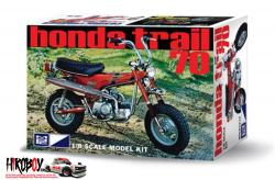 1:8 Honda Trail 70 Mini Bike
