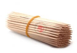 200 Wooden Cocktail Sticks