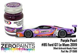 Wynn's/Keatings #85 Ford GT Le Mans Purple Pearl Paint 30ml
