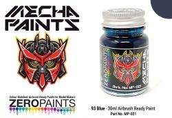 93 Blue	 30ml - Mecha Paint