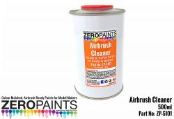 Airbrush Cleaner 500ml