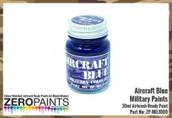 Aircraft Blue BS108 Paint 30ml
