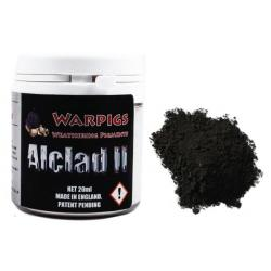 Alclad II Warpigs Pitch Black (20ml)