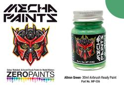 Altron Green	 30ml - Mecha Paint