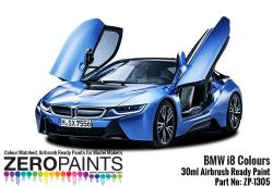 BMW i8 Paints 30ml