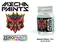 Basecoat Thinners 30ml - Mecha Paint