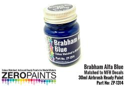Brabham Alfa BT46B Blue Paint 30ml