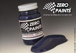 Brabham BT55 Dark Blue Paint 60ml