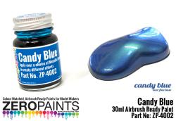 Candy Blue Paint 30ml
