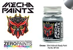 Chrome	 30ml - Mecha Paint