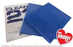Clean 21 Abrasive Pad for Cleaning x2