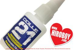 Colle 21 Cyanoacrylate Liquid Glue (21g)