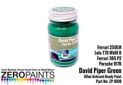 David Piper BP Green 60ml