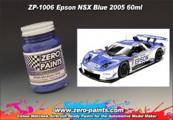 Epson NSX Blue 2005 Paint 60ml