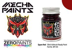 Epyon Red	 30ml - Mecha Paint