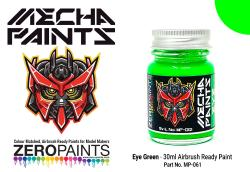 Eye Green	 30ml - Mecha Paint