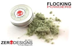 Flocking Powder - Sage Green