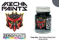 Frame Alloy	 30ml - Mecha Paint