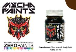 Frame Bronze	 30ml - Mecha Paint