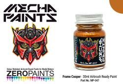 Frame Copper	 30ml - Mecha Paint