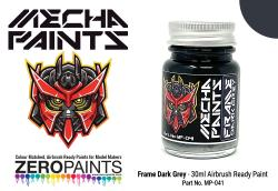 Frame Dark Grey	 30ml - Mecha Paint