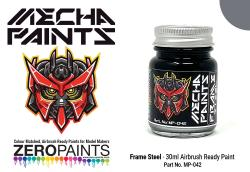 Frame Steel	 30ml - Mecha Paint