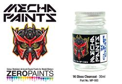 Gloss Clearcoat 30ml - Mecha Paint