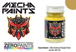 Grunt Desert	 30ml - Mecha Paint