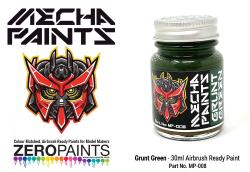 Grunt Green	 30ml - Mecha Paint
