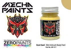 Grunt Sand	 30ml - Mecha Paint