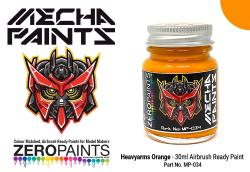 Heavyarms Orange 30ml - Mecha Paint